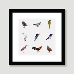 Birds of Bandung 02