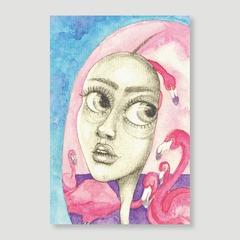 Canvas Arts (Portrait)