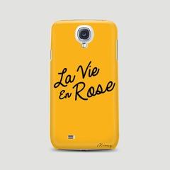 La Vie En Rose - Yellow